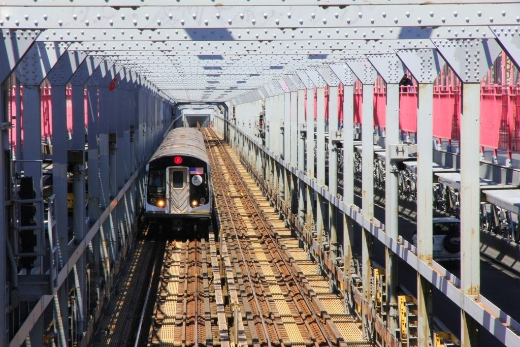 vervoer in New York